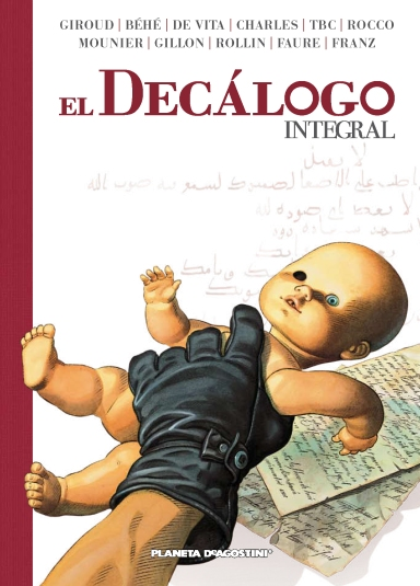 DECALOGO-INTEGRAL